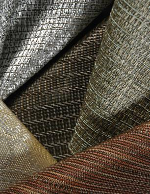 Custom Sheerweave 5000 Series Contemporary Shades