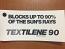 Twitchell™ Textilene® 90 Solar Screen Sample Pack