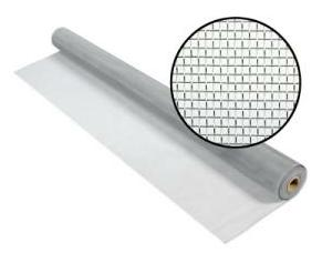 "Aluminum Screen Wire 72""x100' Full Roll"