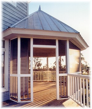 Screentight Porch example image